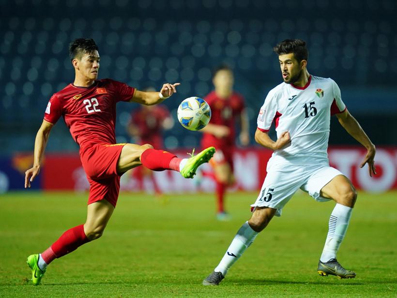 U23 Việt Nam giành thêm 1 điểm
