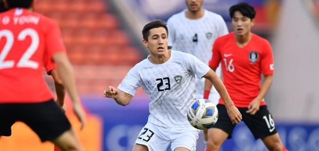 VCK U23 châu Á 2020: 6 đội bóng đã giành vé vào tứ kết