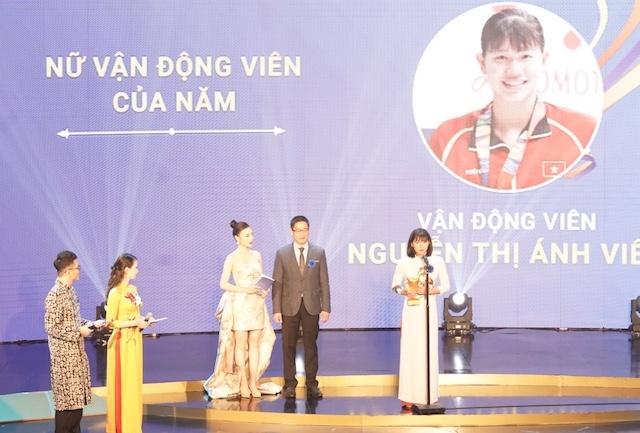 Gala Cúp Chiến thắng 2019: Thêm giải thưởng vì HLV Park Hang-seo