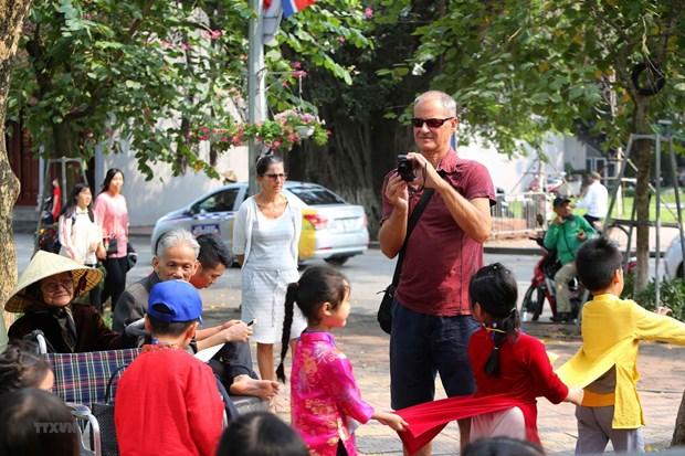 Hà Nội chưa đuổi kịp các thành phố lớn trong khu vực về khách quốc tế