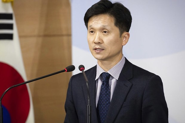 Hàn Quốc: Chính sách của Seoul về Triều Tiên là vấn đề chủ quyền