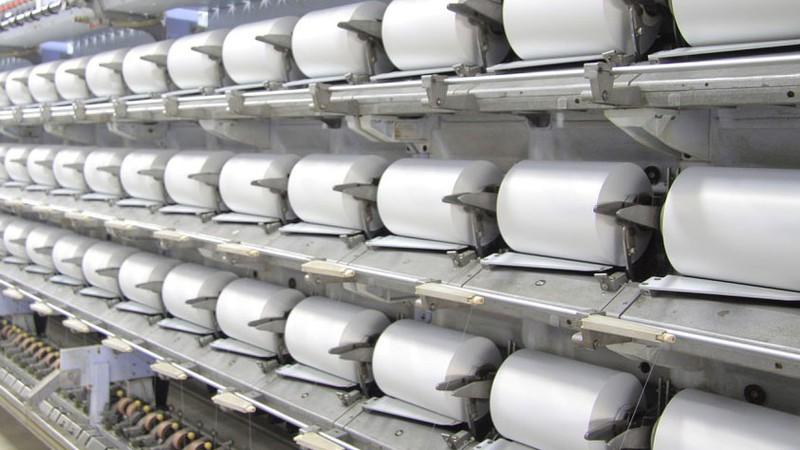 Ấn Độ khởi xướng điều tra xơ sợi nhân tạo của Việt Nam bán phá giá