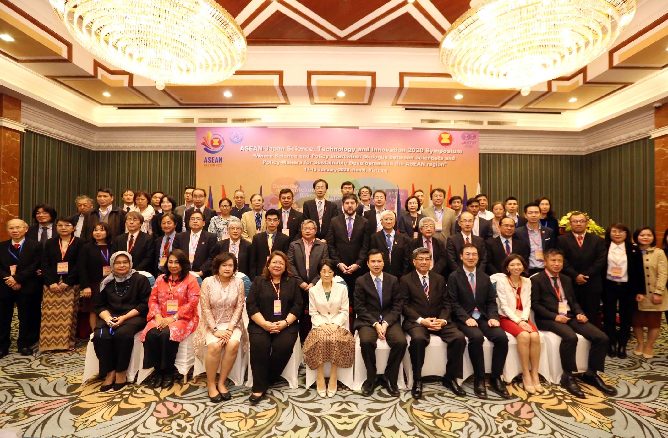 Gắn kết khoa học và chính sách trong ASEAN