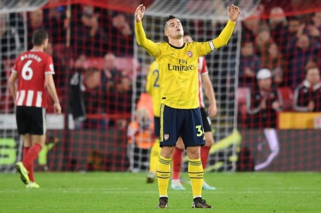 Nhận định trận Arsenal và Sheffield United: Cam go và hấp dẫn