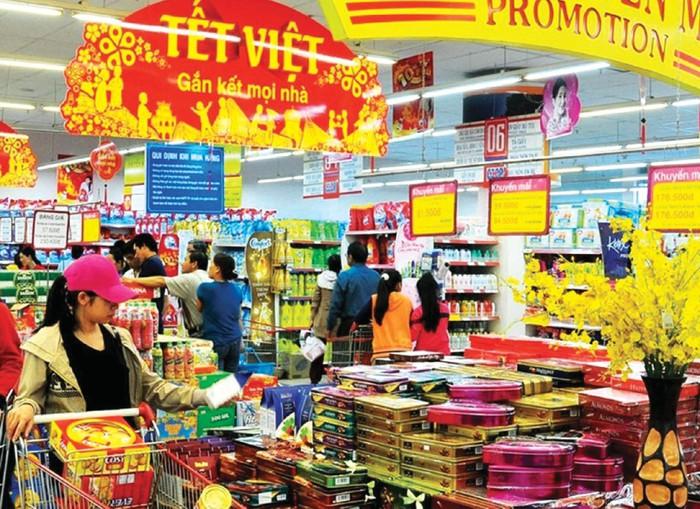 Ngành Công Thương đảm bảo bình ổn thị trường phục vụ Tết Nguyên đán