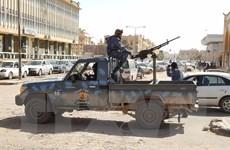 Thổ Nhĩ Kỳ: Hỗn loạn tại Libya có thể lan rộng ra toàn Địa Trung Hải
