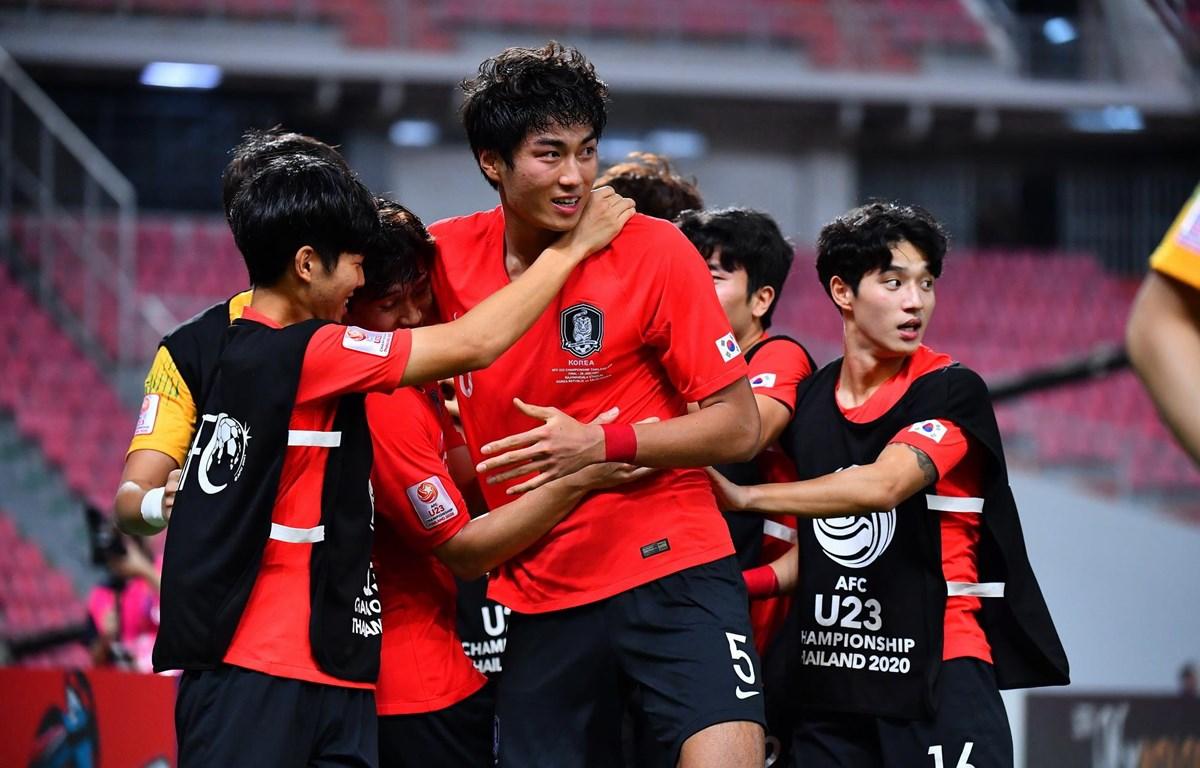 Đánh bại U23 Saudi Arabia, U23 Hàn Quốc vô địch U23 châu Á 2020