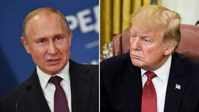 Mỹ mở rộng các biện pháp trừng phạt đối với Nga