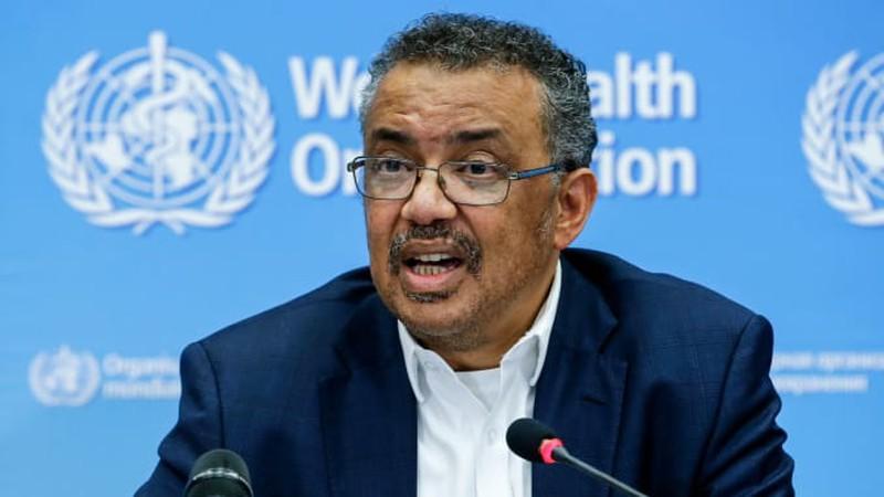 WHO xem xét ban bố tình trạng khẩn cấp toàn cầu đối với virus corona
