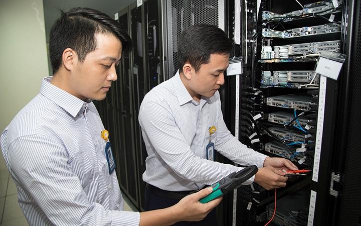 Mở hướng phát triển mới cho thị trường viễn thông