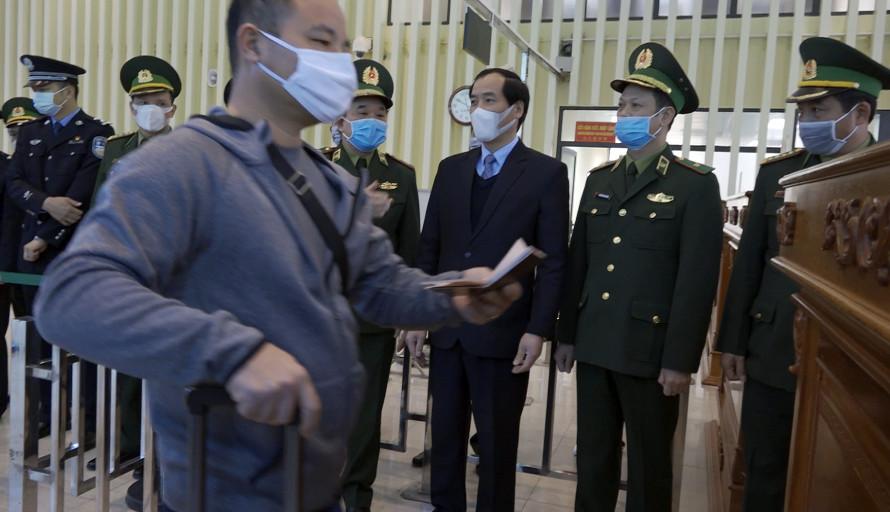 Lạng Sơn chủ động phòng chống dịch bệnh viêm đường hô hấp cấp