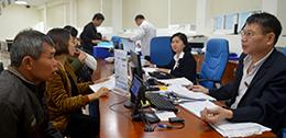 Trung tâm Phục vụ hành chính công: Tăng cường hiệu quả phục vụ người dân, doanh nghiệp