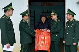 Đảng ủy Bộ đội Biên phòng tỉnh: Kết quả bước đầu phân công đảng viên sinh hoạt tại các chi bộ thôn