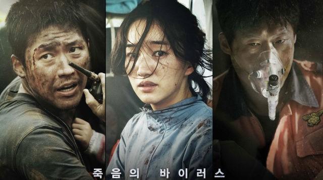 Những bộ phim về dịch bệnh và lời cảnh báo toàn cầu