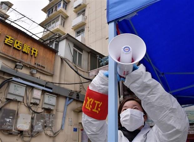Thành phố Vũ Hán ban hành các quy định phòng dịch mới