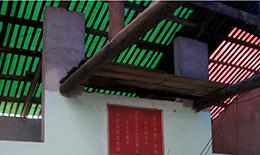 Sửa chữa nhà ở hư hỏng do mưa đá: Nghĩa tình ở huyện biên giới Tràng Định