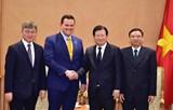 Nhiều nhà đầu tư lớn quan tâm phát triển điện khí LNG tại Việt Nam