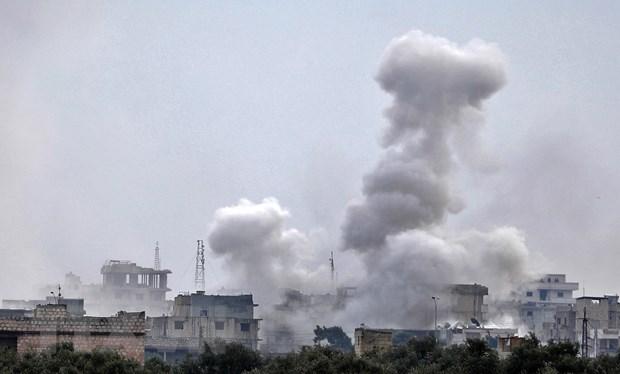 Quân đội Nga bác bỏ cáo buộc tấn công dân thường ở Idlib