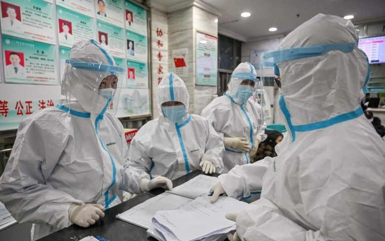 Thêm 140 ca tử vong do Covid-19, tổng số ca nhiễm là 66.899