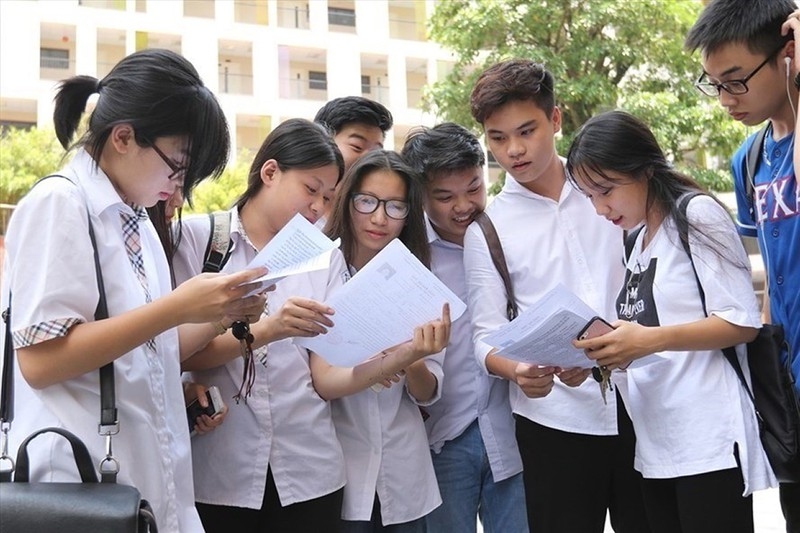 Tuyển sinh ĐH, CĐ 2020: Hướng tới chuẩn chất lượng đầu ra