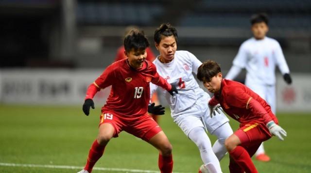 Tuyển nữ quốc gia dồn toàn lực cho vòng play-off
