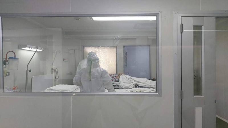 Cập nhật dịch Covid-19: Thêm 139 người chết, 1.843 ca nhiễm mới