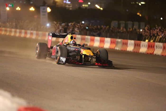 Giám đốc điều hành F1: Không hoãn chặng đua Vietnam Grand Prix