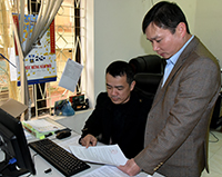 Đảng ủy Khối các cơ quan tỉnh: Tăng cường kiểm tra, giám sát, thi hành kỷ luật trong Đảng