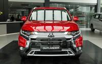 Khám phá Mitsubishi Outlander 2020 giá từ hơn 800 triệu đồng