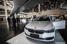 Liên doanh BMW Brilliance nối lại hoạt động tại Trung Quốc