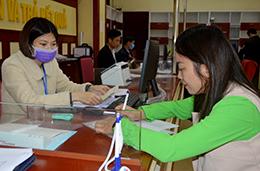 Thành phố Lạng Sơn: Siết chặt kỷ cương trong thực thi công vụ