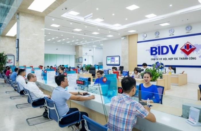 BIDV mở gói tín dụng 5.000 tỷ đồng cho khách hàng cá nhân bị ảnh hưởng bởi COVID-19