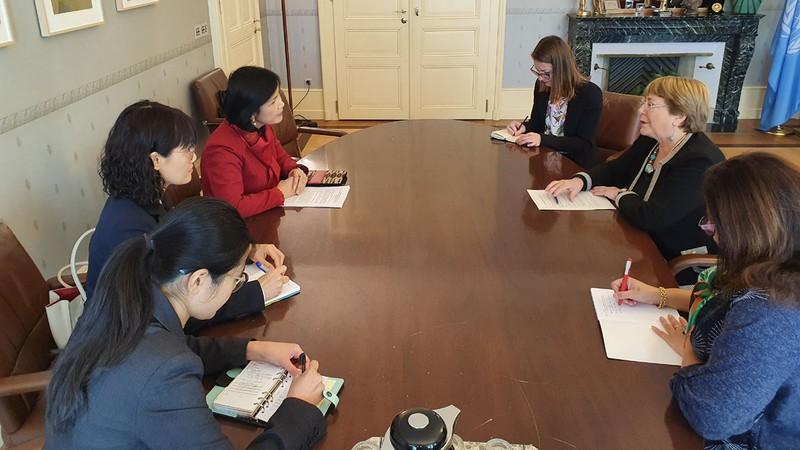 Liên Hợp Quốc đánh giá cao thành tựu nhân quyền của Việt Nam