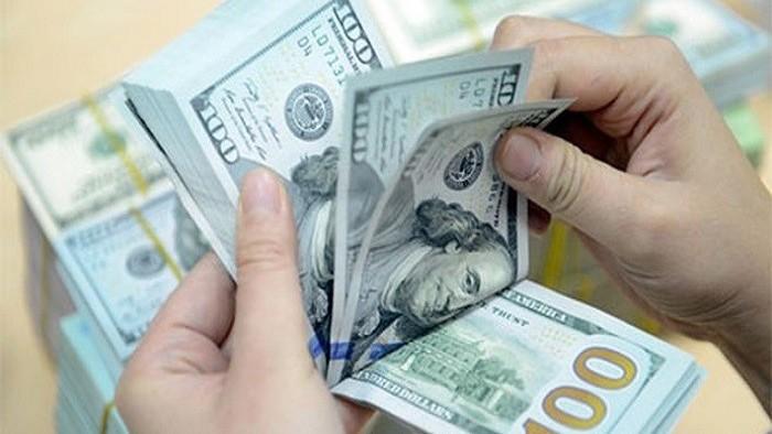 Tỷ giá vọt tăng lên mức 23.228 VND/USD
