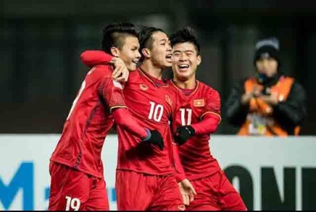 Việt Nam sẽ đá giao hữu với Kyrgyzstan