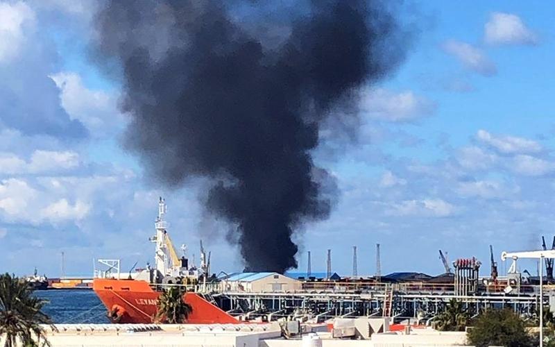 Nỗ lực quốc tế giải quyết cuộc khủng hoảng Libya