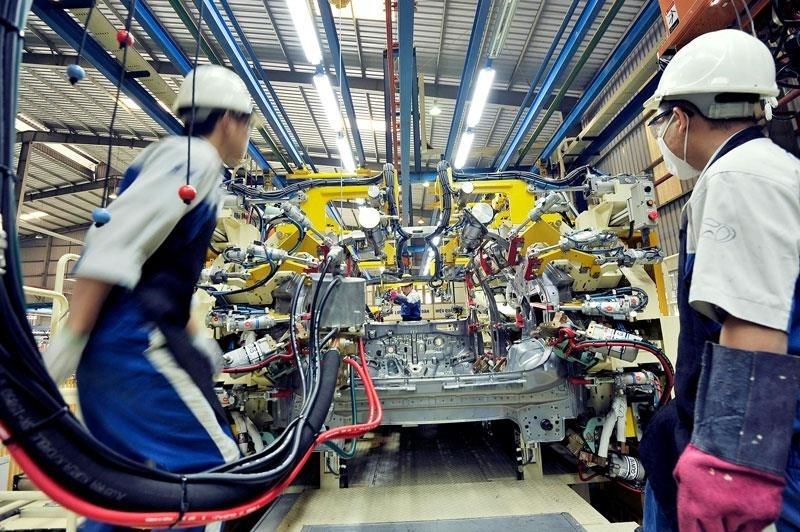 Bệ phóng cho kinh tế Việt Nam