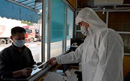 Xuất nhập khẩu hàng hóa qua biên giới: Kiểm soát chặt chẽ, đảm bảo an toàn dịch bệnh