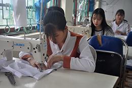 Phân luồng học sinh: Tác động tích cực của công tác giáo dục nghề nghiệp