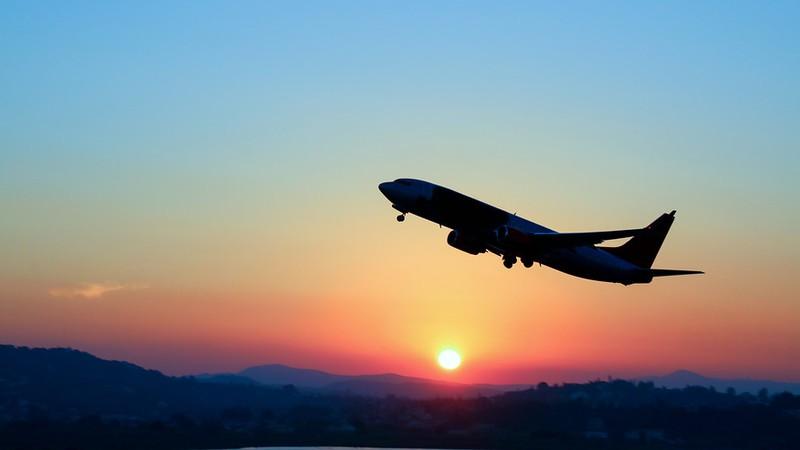 Covid-19 có thể gây thiệt hại hơn 29 tỷ USD cho các hãng hàng không