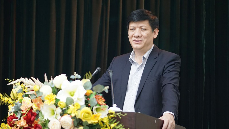 Thứ trưởng Bộ Y tế lý giải vì sao Việt Nam kiểm soát tốt Covid-19