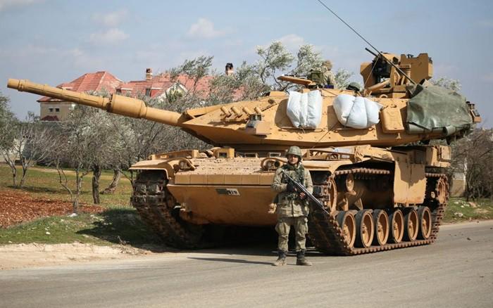 """Thổ Nhĩ Kỳ liệu có kéo Mỹ vào """"Thế chiến 3"""" với Nga sau biến cố Idlib?"""