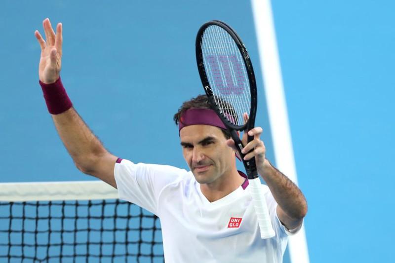 Nghỉ thi đấu 5 tháng, Federer vẫn sẽ nằm trong top 10 thế giới