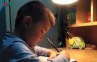 Phụ huynh dạy kỹ năng sống cho con, sẵn sàng đi học vào đầu tháng 3