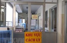 Hà Nội kiểm soát chặt các trường hợp đi và về từ vùng dịch ở Hàn Quốc