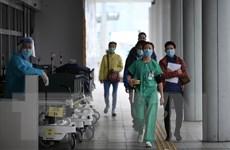 Hong Kong ghi nhận thêm 5 ca nhiễm COVID-19 mới