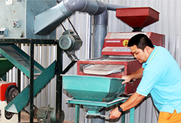 Hỗ trợ phát triển hợp tác xã: Hiệu quả ở Tràng Định