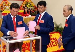 Phát triển, nâng cao vai trò tổ chức đảng, đoàn thể trong doanh nghiệp