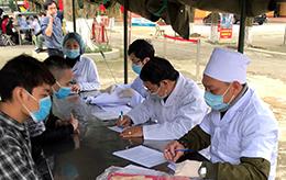 Trung tâm Kiểm soát bệnh tật nỗ lực phòng, chống dịch Covid-19