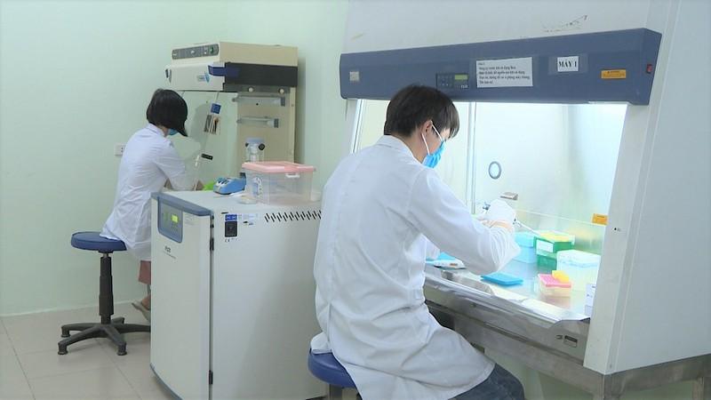 Việt Nam chế tạo thành công bộ kit thử SARS-CoV-2